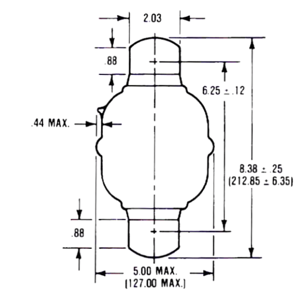 Jennings MC-500-20S Drawing Max-Gain Systems, Inc. www.mgs4u.com