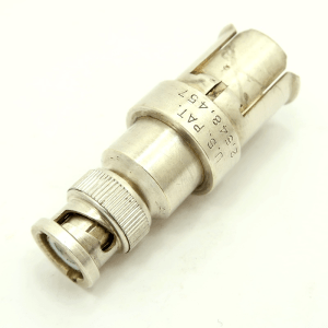 874-QBP BNC male 75 ohm GR-874 Adapter - Max-Gain Systems, Inc.