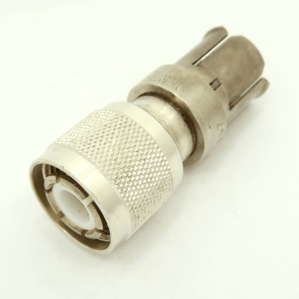 874-QHPA HN male 50 ohm GR-874 Adapter - Max-Gain Systems, Inc.