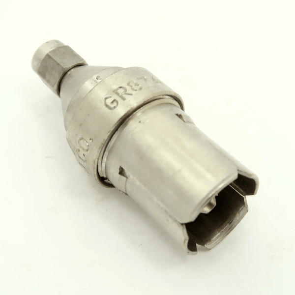 GR 874 to SMA Male Adapter 874-QMMP - Max-Gain Systems, Inc.