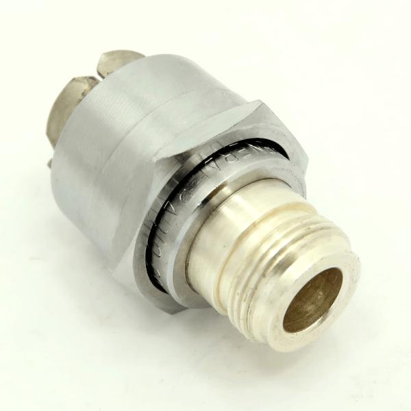 874-QNJL N female 50 ohm GR-874 Adapter Locking - Max-Gain Systems, Inc.
