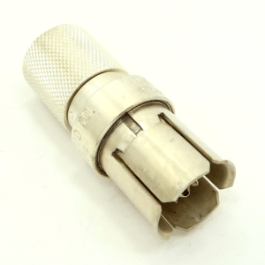 874-QUP UHF male to GR-874 Adapter - Max-Gain Systems, Inc.