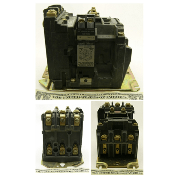 Allen-Bradley 500F-AOD930