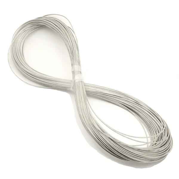 HexWire-2 14 gauge, Tinned Copper Hexbeam wire 275 feet