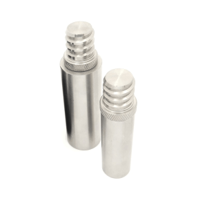 PP-ATACH-SS-BASE Stainless Steel Commercial Painters Pole Tips