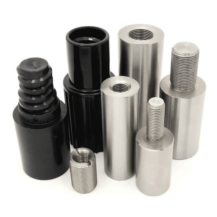 Threaded Couplings - Max-Gain Systems, Inc.