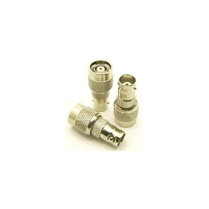 8601 RP-TNC male to BNC female Adapter