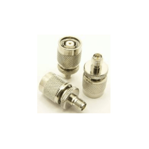 RP-TNC male / RP-SMA female Adapter - 8901