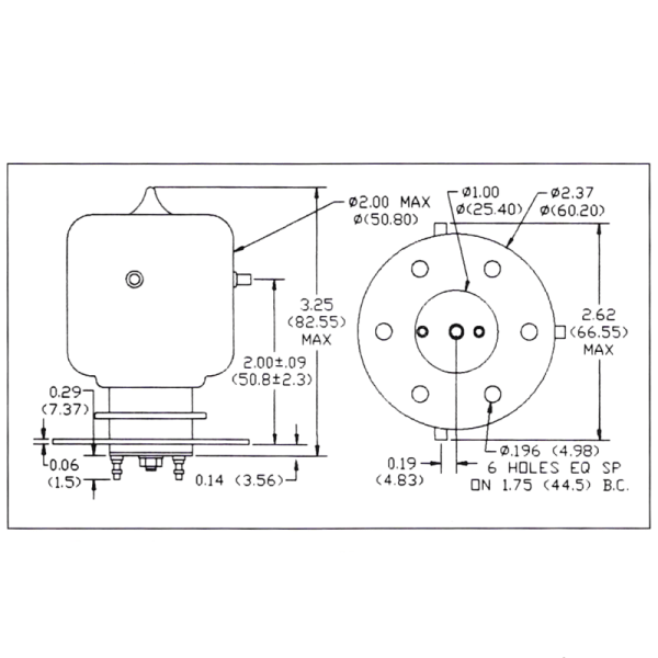 Jennings RE6B-26N1072 NEW drawing - Max-Gain Systems, Inc.