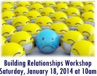 Building Relationships Workshop