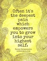 highest self