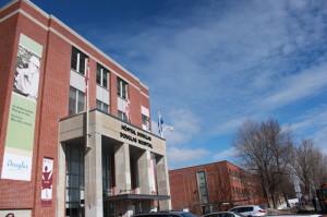 Douglas Institute