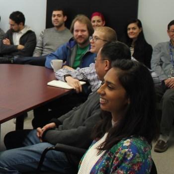 MGSS lab meeting