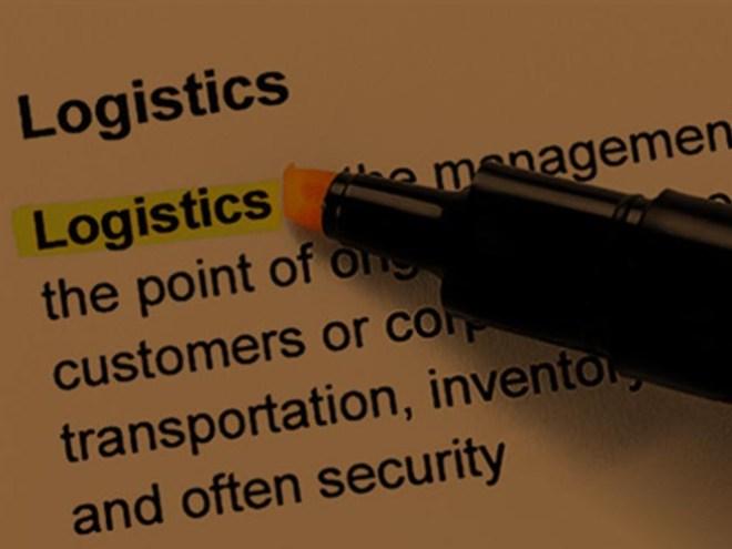 pengetahuan dasar logistik secara ringkas