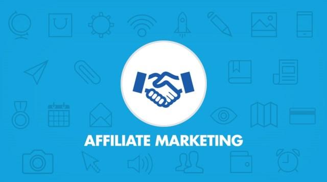 Mengenal Affiliate Marketing