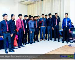 Association of Business Administration  Business Night 2015  (112)