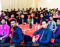 Association of Business Administration  Business Night 2015  (14)