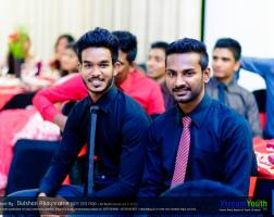 Association of Business Administration  Business Night 2015  (209)