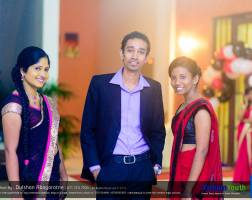 Association of Business Administration  Business Night 2015  (30)