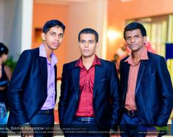 Association of Business Administration  Business Night 2015  (76)