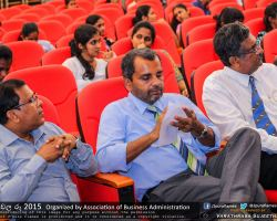 Department of Business Administration chala Ruu 2015 art exhibition (10)