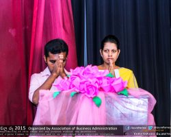 Department of Business Administration chala Ruu 2015 art exhibition (25)