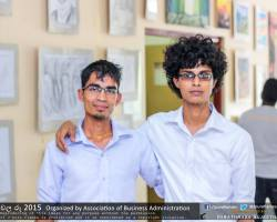 Department of Business Administration chala Ruu 2015 art exhibition (47)