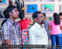 Department of Business Administration chala Ruu 2015 art exhibition (67)