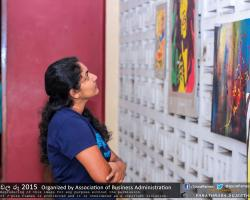 Department of Business Administration chala Ruu 2015 art exhibition (85)