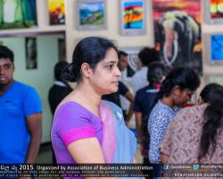 Department of Business Administration chala Ruu 2015 art exhibition (89)
