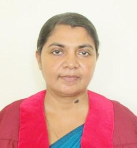 Dr. (Mrs.) S. Malkanthi Samarsinghe