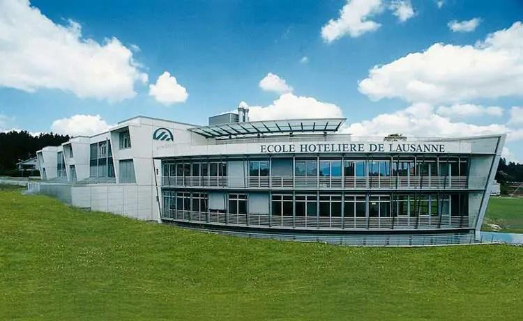 Ecole Hôtelière De Lausanne (EHL)