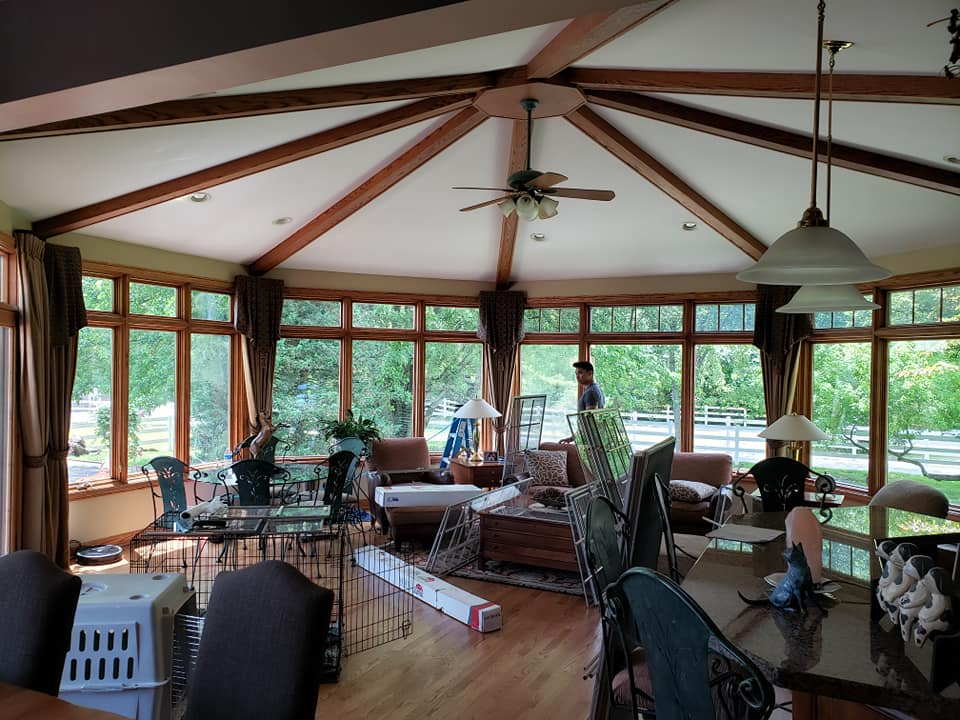 Improve Comfort & Preserves Furnishings With Home Window Film