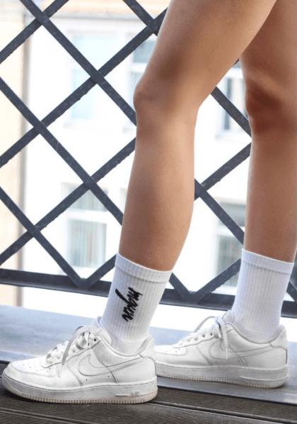 mgun-socks-black