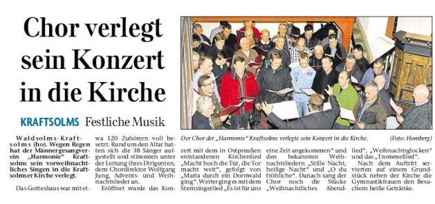 27.12.2012_Chor_verlegt_sein_Konzert_in_die_Kirche