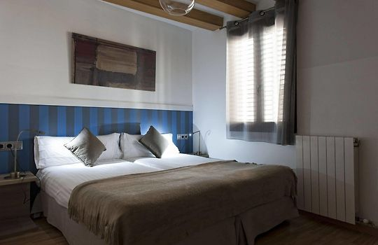 Mh Apartments Liceo Barcelona