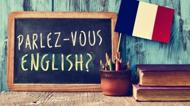 Quelles sont les différences de typographie entre la langue française et la langue anglaise?