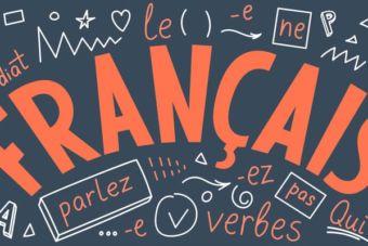 Page Cours de Français 2