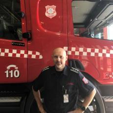 Påvirkes kommunal brann og redning av ny sykehusstruktur i Innlandet?