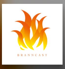 Hør episodene om temaet brannetterforskning i Branncast her: