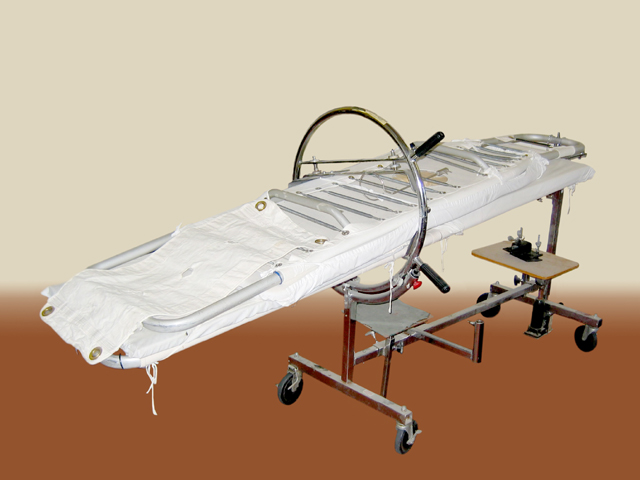 Stryker Wedge Frame Bed | Framesite.blog