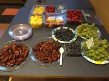 Fast a Thon 2015: Suhoor