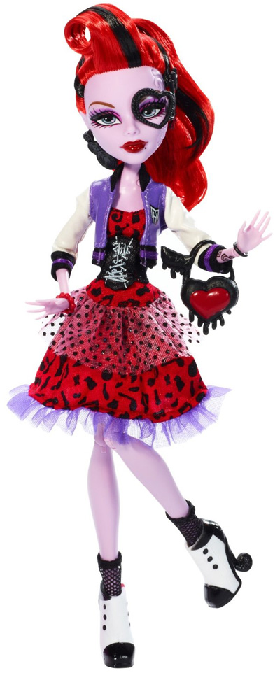 monster high picture day operetta mhcollector com