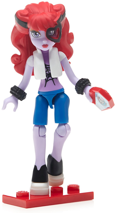 monster high mega bloks operetta mhcollector com