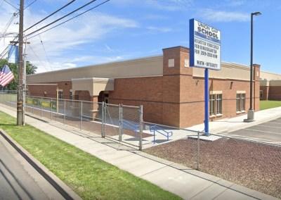 Union Gap Elementary Addition