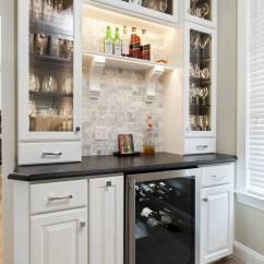 Best Floor For Kitchen Appliance Brand Creating An Open Concept - Mother Hubbard's Custom ...