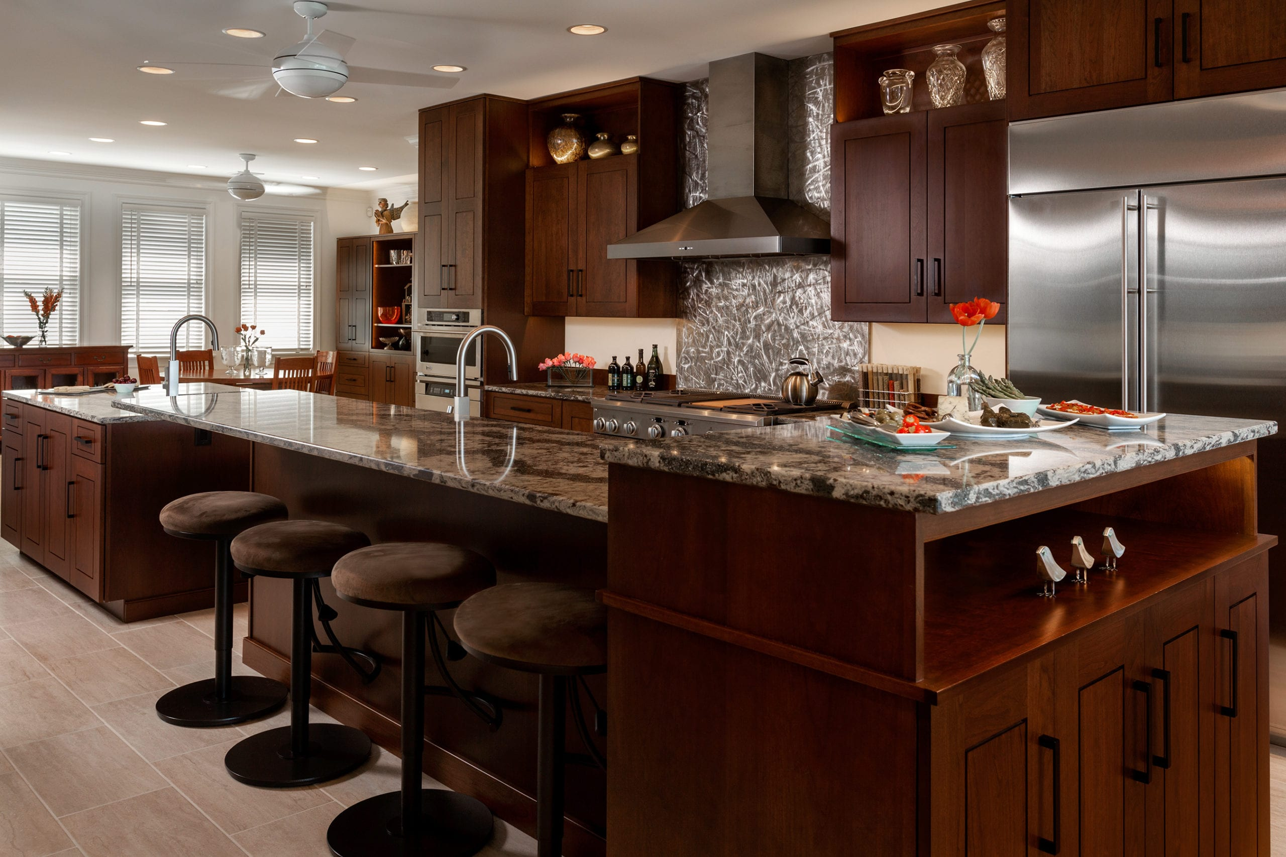 choosing the right kitchen remodeling process, harrisburg pa