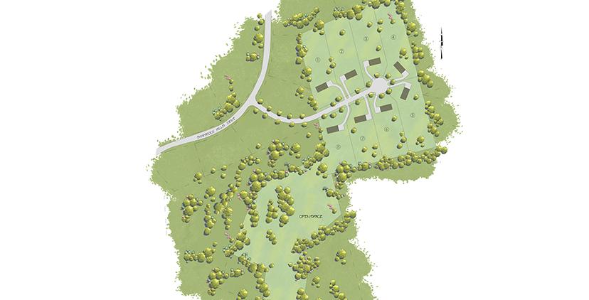 SiteMap-Ridges