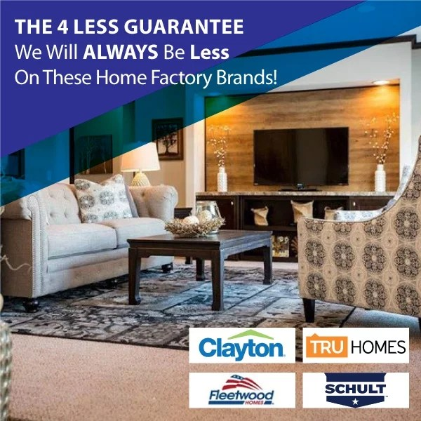 Mobile Homes Direct 4 Less Texas Manufactured Mobile Homes
