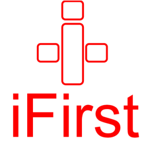 iFirst_Transparent_Logo-297x300